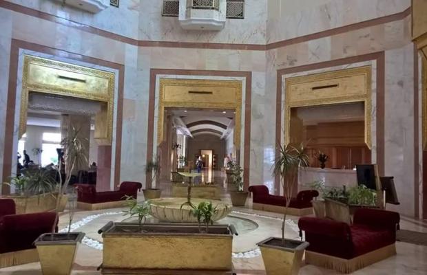 фото отеля Abou Nawas Le Palace изображение №29