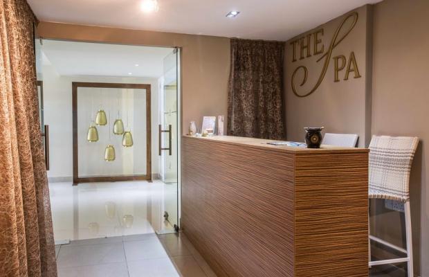 фотографии Tsokkos Hotels & Resorts Vrissiana Beach Hotel изображение №16