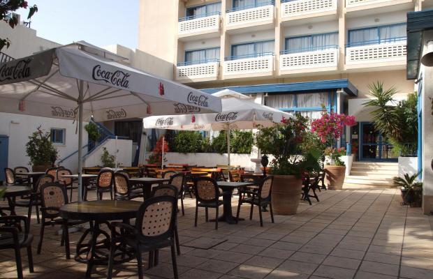 фотографии отеля Paphiessa Hotel & Apartments изображение №35