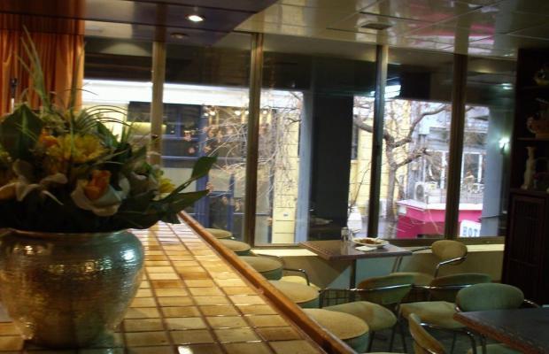 фотографии отеля Claridge изображение №7