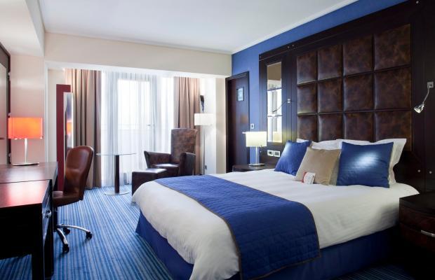 фото отеля Crowne Plaza Athens City Centre изображение №69