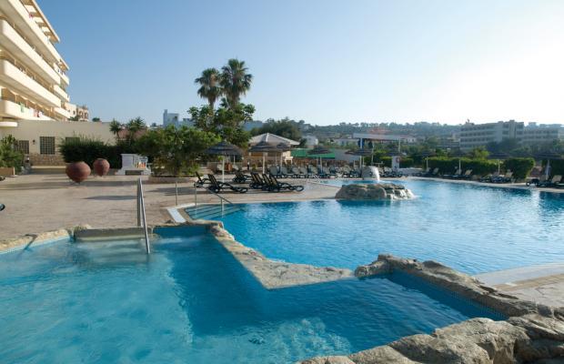 фото отеля Atlantica Sancta Napa Hotel изображение №33