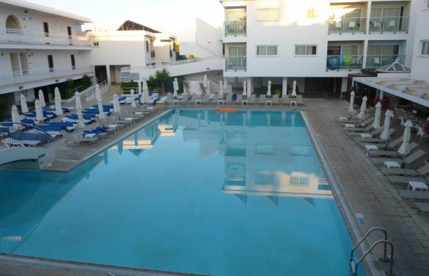 фото Sofianna Hotel Apartments изображение №2