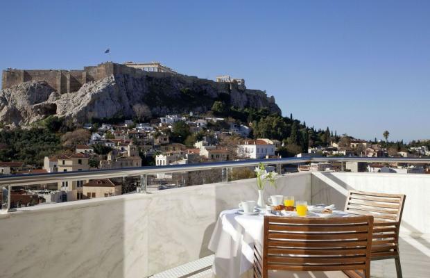 фотографии Electra Palace Athens изображение №52