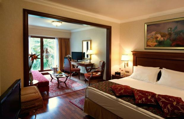 фото отеля Electra Palace Athens изображение №5