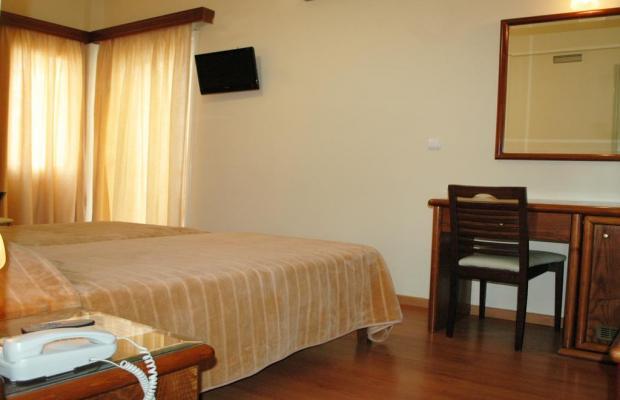 фотографии отеля Omiros изображение №19