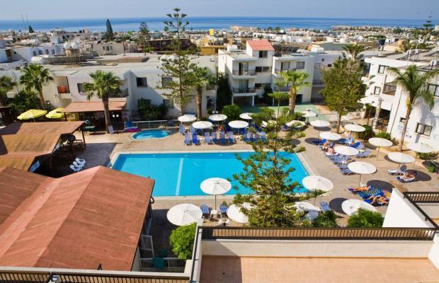 фотографии Christabelle Hotel изображение №12
