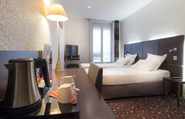 фото отеля Le 55 Montparnasse изображение №21