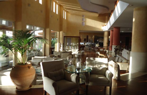 фотографии отеля Sentido Thalassa Coral Bay (ex. Thalassa Boutique Hotel & Spa) изображение №7