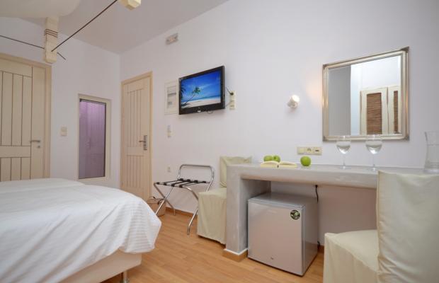 фото отеля Saint Vlassis изображение №9