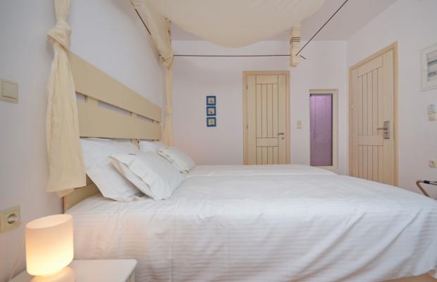 фотографии отеля Saint Vlassis изображение №7