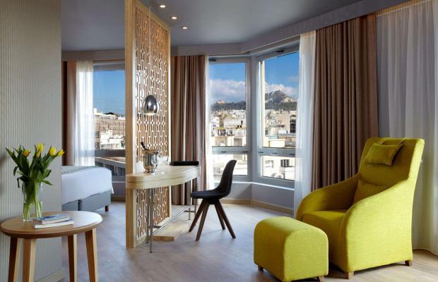 фото отеля Wyndham Grand Athens (ex. Classical Athens Imperial) изображение №25