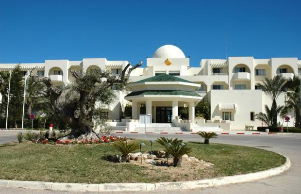 фотографии Magic Djerba Mare (Ex. Magic Life Djerba Mare Imperial; Eden Village Djerba Mare) изображение №28