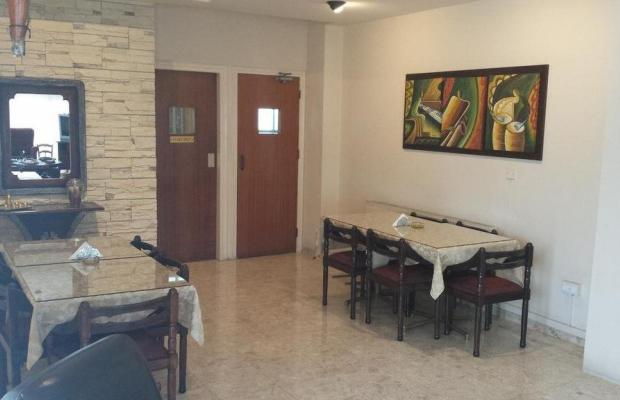 фотографии Layiotis Hotel Apartments изображение №4