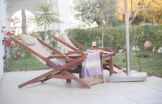 фото отеля Les Jardins De Toumana изображение №49