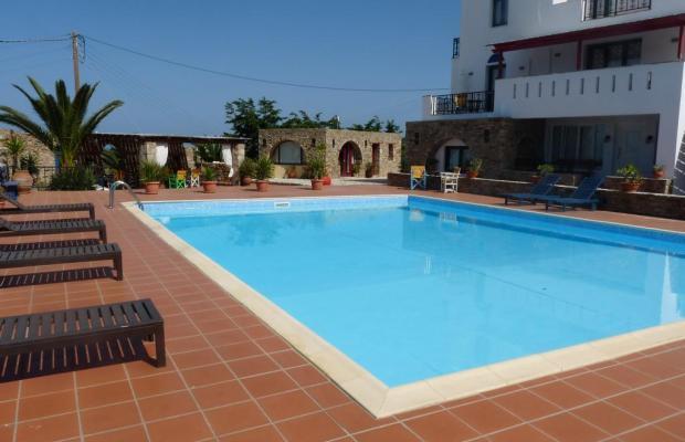 фотографии отеля Villa Paradisia изображение №11
