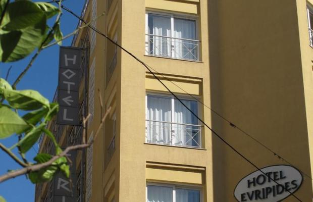 фото отеля Evripides изображение №25