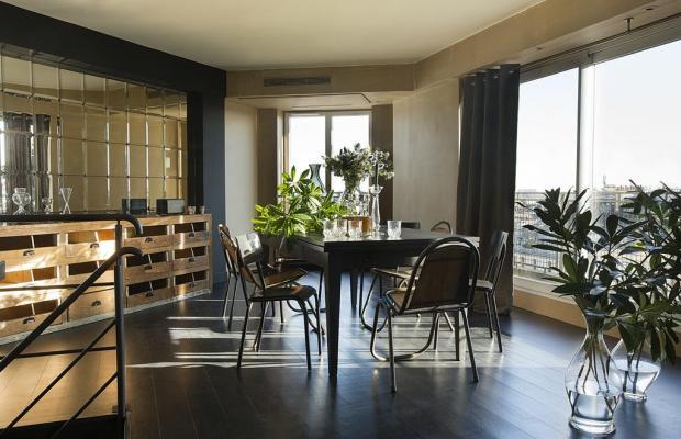 фотографии отеля Le Chat Noir изображение №3