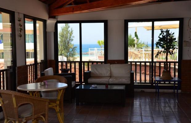 фотографии отеля Panareti Paphos Resort изображение №15