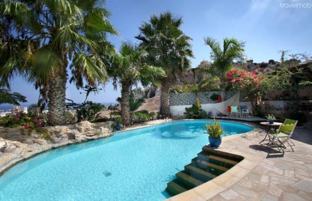 фотографии отеля 3 Br Villa - Ayios Elias Hilltop - Chg 8925 изображение №19