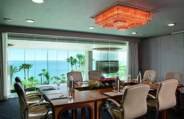 фото отеля Amathus Beach Hotel Limassol изображение №53