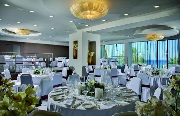 фото Amathus Beach Hotel Limassol изображение №50