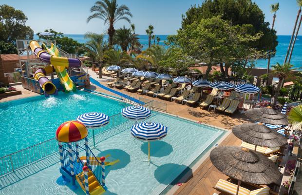 фотографии Amathus Beach Hotel Limassol изображение №48
