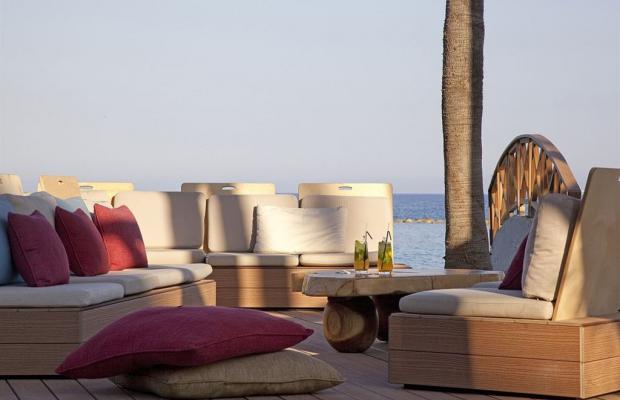 фотографии отеля Amathus Beach Hotel Limassol изображение №39