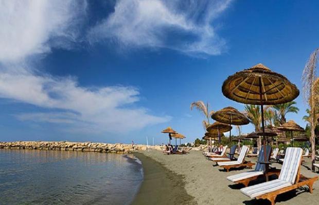фото отеля Amathus Beach Hotel Limassol изображение №17