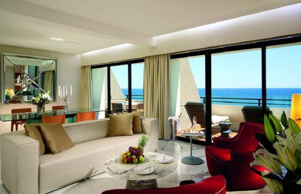 фотографии Amathus Beach Hotel Limassol изображение №4
