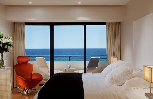 фотографии отеля Amathus Beach Hotel Limassol изображение №3