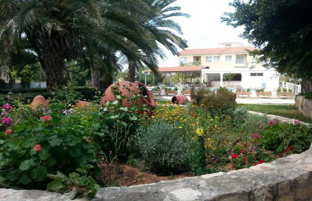 фото Marion Hotel изображение №18