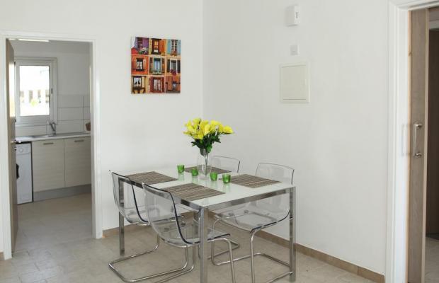 фотографии Anemos Apartments изображение №8