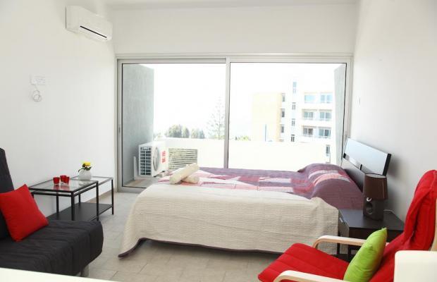 фото Anemos Apartments изображение №6