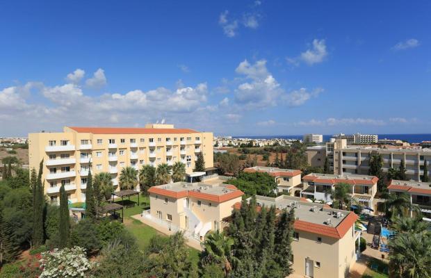 фотографии Jacaranda Hotel Apartments (ex. Pantelia) изображение №4