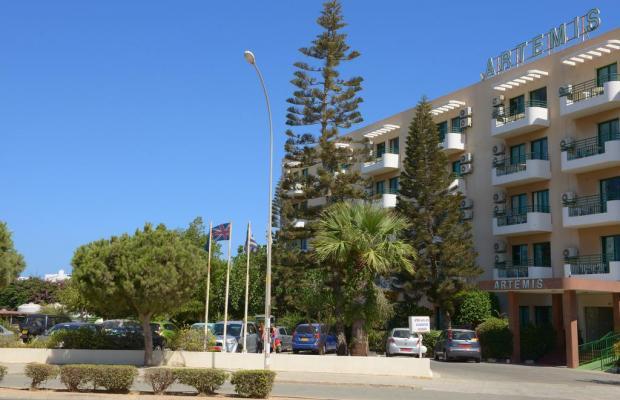 фотографии Artemis Hotel Apartments изображение №12