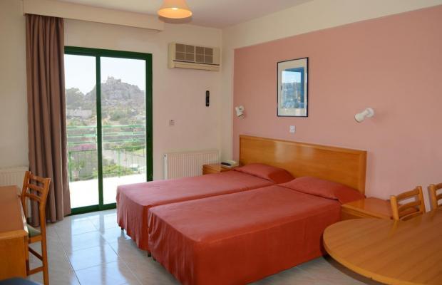 фотографии Artemis Hotel Apartments изображение №8