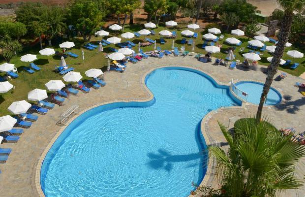 фотографии Artemis Hotel Apartments изображение №4