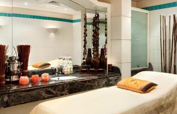 фото отеля Hilton Cyprus изображение №61