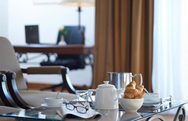 фото отеля Hilton Cyprus изображение №25