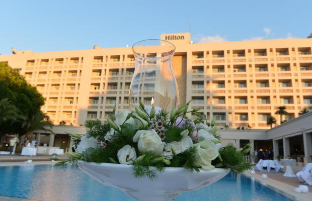 фотографии Hilton Cyprus изображение №4