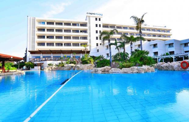 фото отеля Capo Bay изображение №1