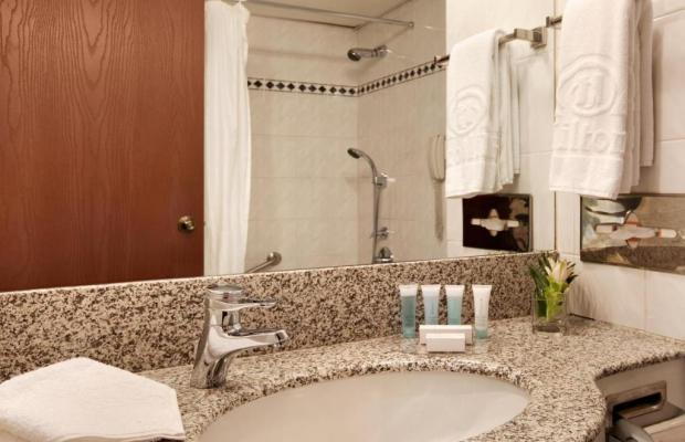 фото отеля Hilton Park Nicosia изображение №45