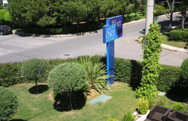 фото отеля Blue Sky изображение №17