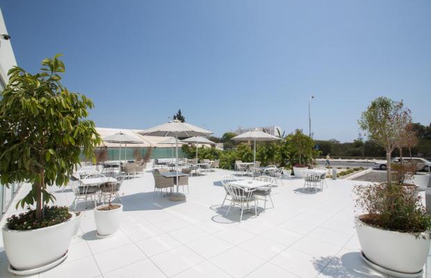 фото Napasol Boutique Hotel изображение №6