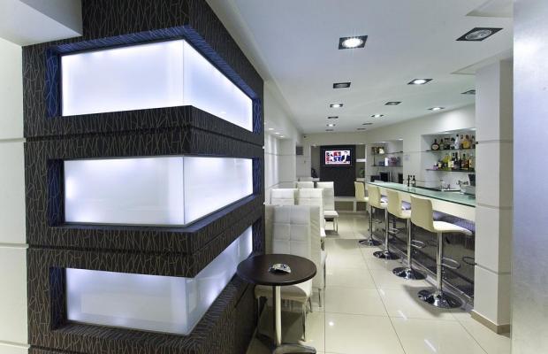 фотографии отеля Epidavros Hotel изображение №23