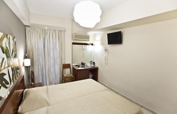 фото Epidavros Hotel изображение №2
