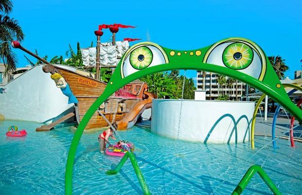 фото Atlantica Oasis (ex. Atlantica Hotel) изображение №22