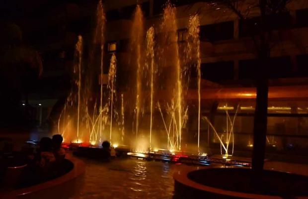 фото отеля Atlantica Oasis (ex. Atlantica Hotel) изображение №5