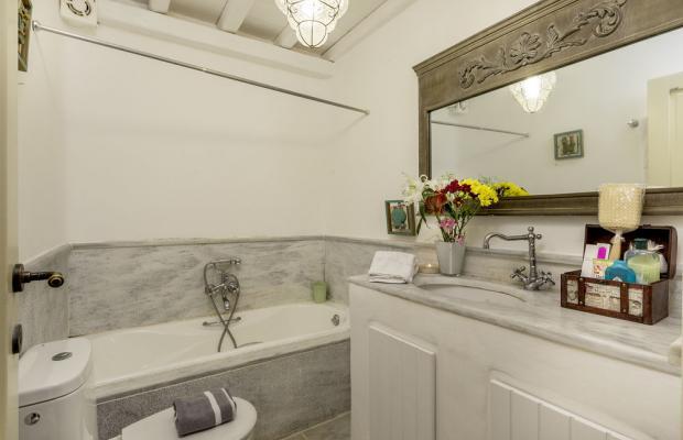 фото отеля Mykonos Dream Villas изображение №65